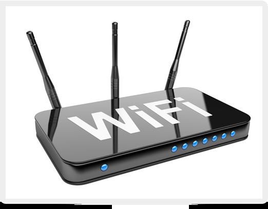 internet en televisie aanschaffen